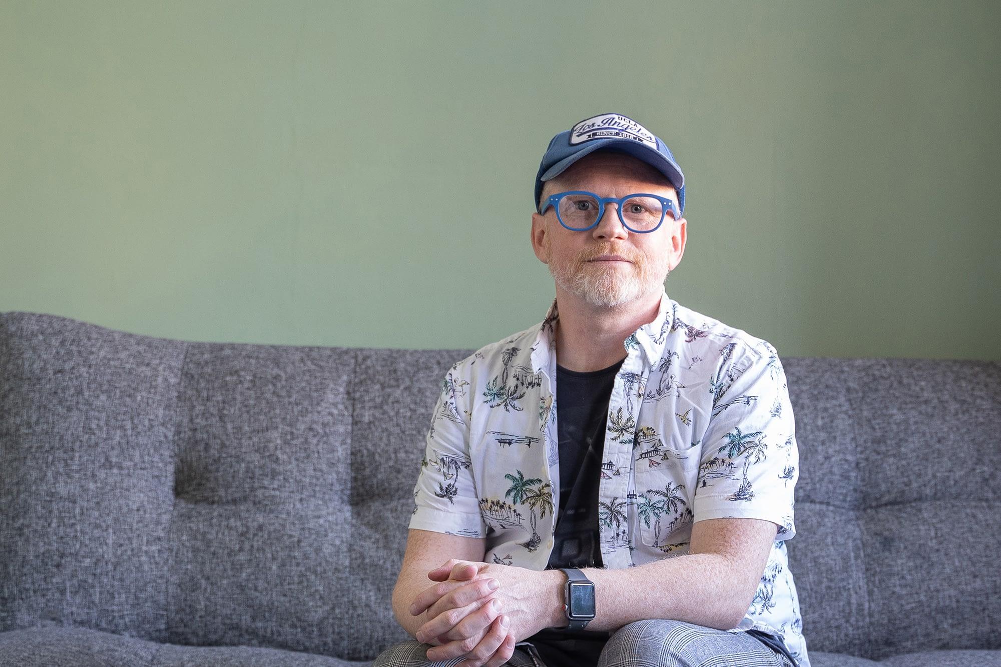 Duncan McCabe Freelance Content Creator | Creating Compelling Content Episode